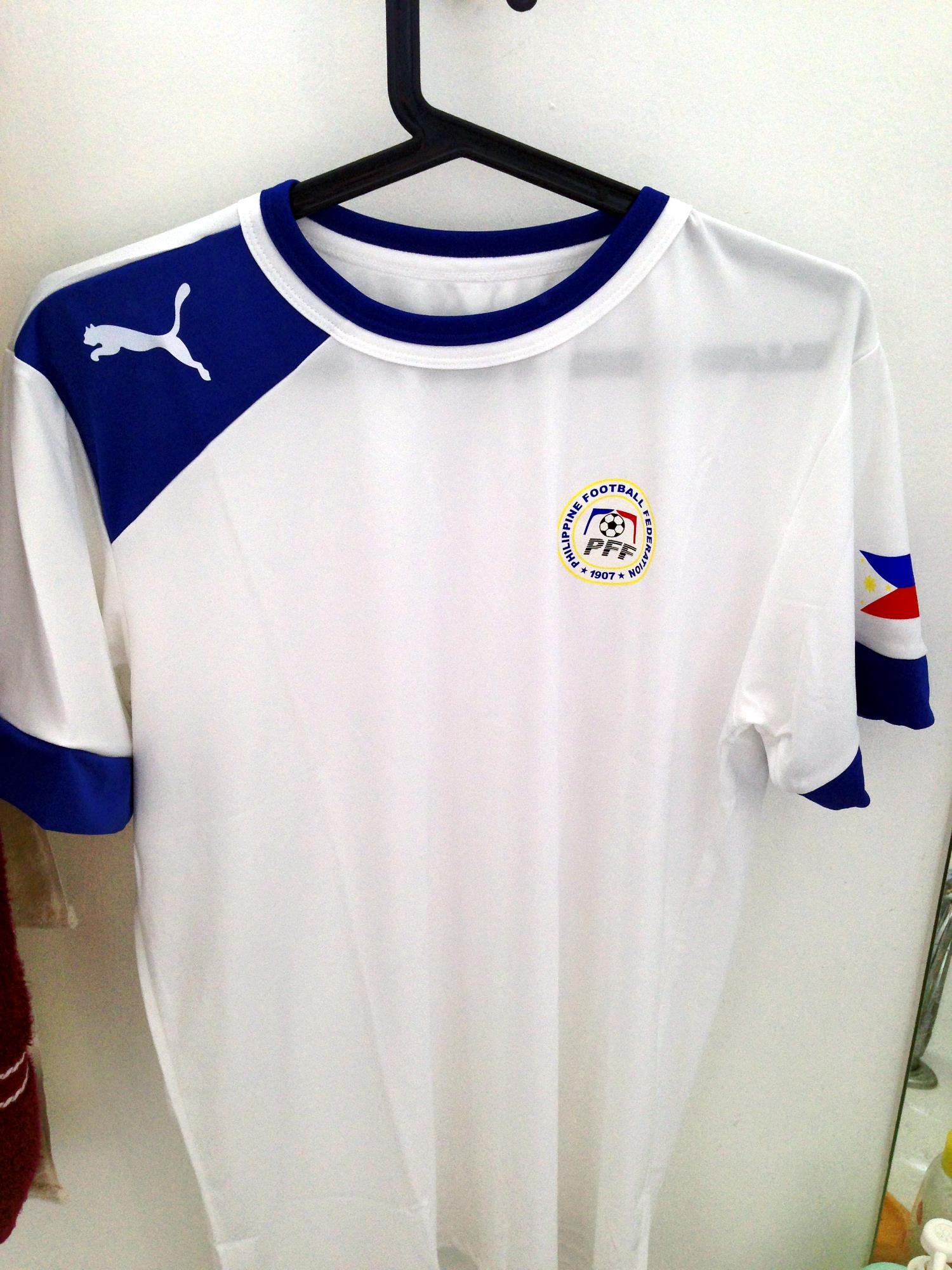 ... puma philippines soccer jersey ... 769f23209